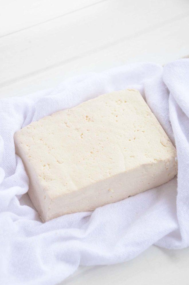 tofu puro