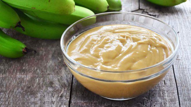 Imagem destaque biomassa de banana